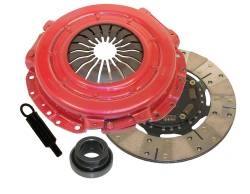 Ram Clutches - Ram Clutches Powergrip HD Clutch Set 98951HDT