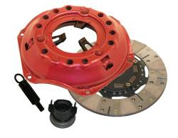 Ram Clutches - Ram Clutches Powergrip Clutch Set 98768