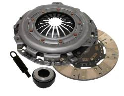 Ram Clutches - Ram Clutches Powergrip Clutch Set 98603