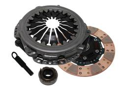 Ram Clutches - Ram Clutches Powergrip Clutch Set 98408