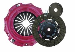 Ram Clutches - Ram Clutches HDX Clutch Set 88956HDX