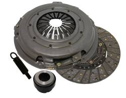 Ram Clutches - Ram Clutches HDX Clutch Set 88943HDX