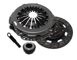 Ram Clutches - Ram Clutches Replacement Clutch Set 88924