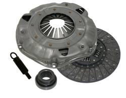Ram Clutches - Ram Clutches Replacement Clutch Set 88905