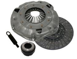Ram Clutches - Ram Clutches Replacement Clutch Set 88898