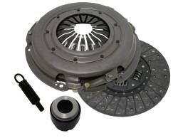 Ram Clutches - Ram Clutches Replacement Clutch Set 88892