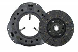 Ram Clutches - Ram Clutches Replacement Clutch Set 88883