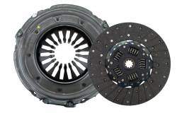 Ram Clutches - Ram Clutches Replacement Clutch Set 88793