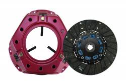 Ram Clutches - Ram Clutches HDX Clutch Set 88769HDX