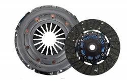 Ram Clutches - Ram Clutches Replacement Clutch Set 88730
