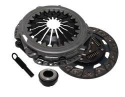 Ram Clutches - Ram Clutches Replacement Clutch Set 88619