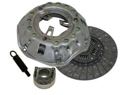 Ram Clutches - Ram Clutches Replacement Clutch Set 88499
