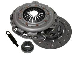 Ram Clutches - Ram Clutches Replacement Clutch Set 88467