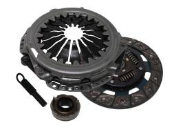 Ram Clutches - Ram Clutches Replacement Clutch Set 88460