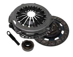 Ram Clutches - Ram Clutches HDX Clutch Set 88407HDX