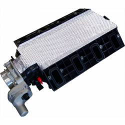 Heatshield Products - LS3 Intake Manifold Instant-Muscle Heatshield Products 140021