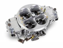 Holley Performance - Holley Performance Gen 3 Ultra Dominator HP Race Carburetor 0-80910BK