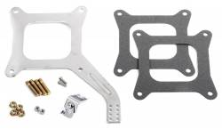 Holley Performance - Holley Performance Carburetor Throttle Cable Bracket 717-5
