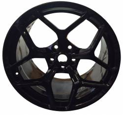 GM (General Motors) - 22873227 - 2014-2015 Camaro Z/28 Rear Wheel
