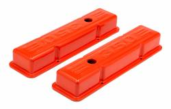 Trans-Dapt Performance Products - Trans-Dapt Performance Products Powder Coated Valve Cover 9852