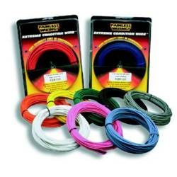 Painless Wiring - Painless Wiring 18 Gauge TXL Wire 71854