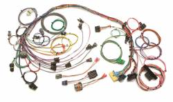 Painless Wiring - Painless Wiring GM TPI Fuel Injection Harness 60103