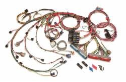 Painless Wiring - Painless Wiring GM GEN III Fuel Injection Harness 60218