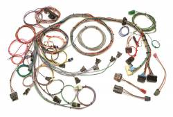 Painless Wiring - Painless Wiring GM TPI Fuel Injection Harness 60203