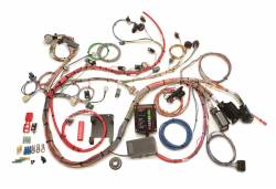 Painless Wiring - Painless Wiring GM Gen IV 4.8-6.2L Fuel Injection Harness 60526