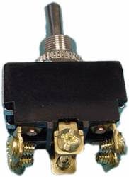 Painless Wiring - Painless Wiring Heavy Duty Toggle Switch 80514