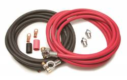 Painless Wiring - Painless Wiring Battery Cable Kit 40105