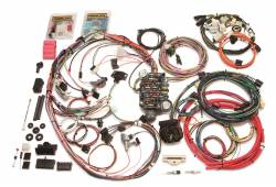 Painless Wiring - Painless Wiring 27 Circuit Direct Fit Camaro Harness 20113