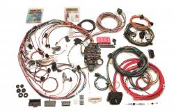 Painless Wiring - Painless Wiring 26 Circuit Direct Fit Harness 20112