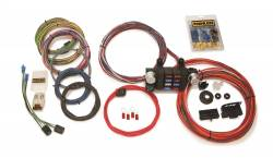 Painless Wiring - Painless Wiring 18 Circuit Basic Customizable Chassis Harness 10308