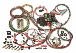 Painless Wiring - Painless Wiring GM LS1 Integrated EFI/Chassis Harness 60608