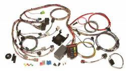 Painless Wiring - Painless Wiring Cummins Diesel Engine Harness 60250