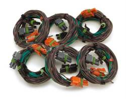 Painless Wiring - Painless Wiring Emission Harness 60322
