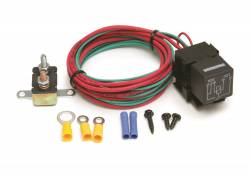 Painless Wiring - Painless Wiring PCM Controlled Fan Relay Kit 30109
