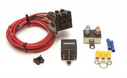 Painless Wiring - Painless Wiring Fan-Thom Electric Fan Relay Kit 30101