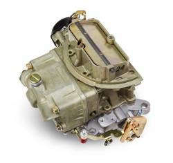 Holley Performance - Holley Performance Tri-Power Carburetor 0-80683
