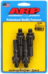 ARP - ARP1000902 - ARP Bellhousing Stud Kit, Bellhousing to Manual Transmission, Universal, 1/2-13, Black Oxide, 12 Point Head, 2.750 OAL