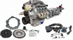 "Chevrolet Performance Parts - CPSLSAERODT56 - Chevy Performance LSA  EROD Supercharged  Engine with T56 6 Speed ""$750.00 REBATE"""