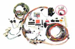 Painless Wiring - Painless Wiring 26 Circuit Direct Fit Harness 20202