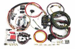 Painless Wiring - Painless Wiring 26 Circuit Direct Fit Harness 20129