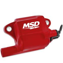MSD Ignition - MSD Ignition GM LS2/7 Series Coil 8287