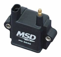 MSD Ignition - MSD Ignition Single Tower Coil 8232