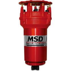 MSD Ignition - MSD Ignition Pro Mag Generator Band Clamp 81305