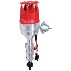 MSD Ignition - MSD Ignition Ready-To-Run Distributor 8383