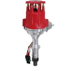 MSD Ignition - MSD Ignition Ready-To-Run Distributor 8528