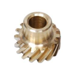 MSD Ignition - MSD Ignition Distributor Gear Bronze 8583